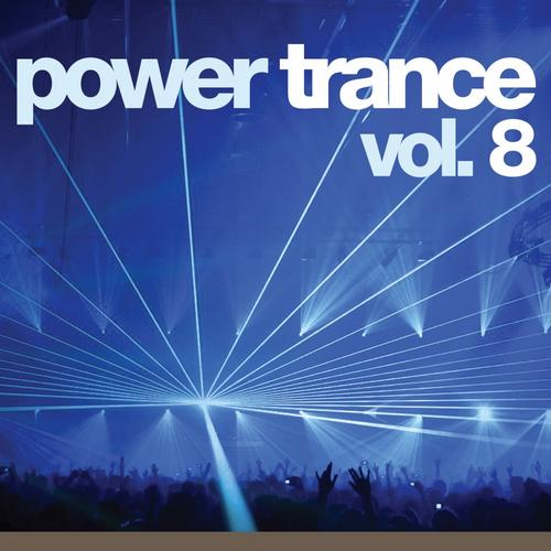 Album Art - Power Trance Vol. 8