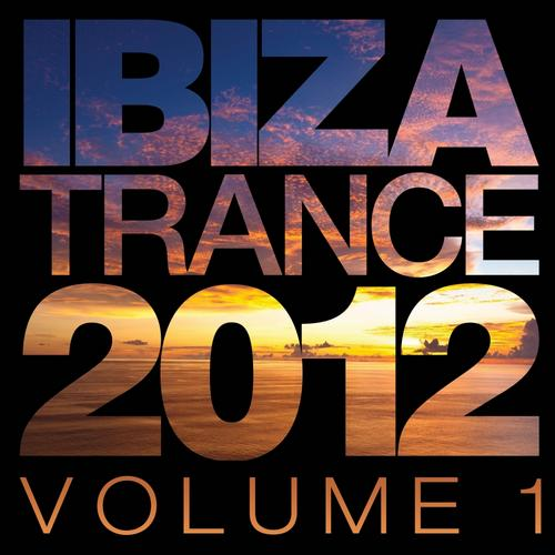 Album Art - Ibiza Trance 2012 Vol.1