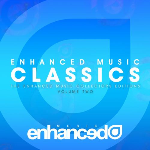 Album Art - Enhanced Classics - Volume Two