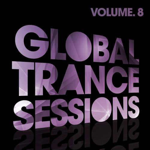 Album Art - Global Trance Sessions Vol. 8
