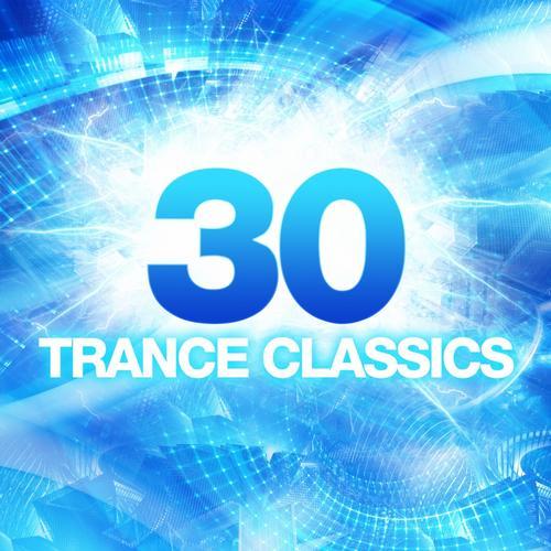 Album Art - 30 Trance Classics