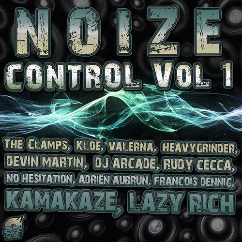 Album Art - Noize Control! Vol. 1