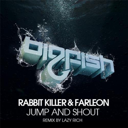 Album Art - Jump And Shout