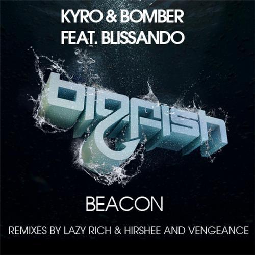 Album Art - Beacon