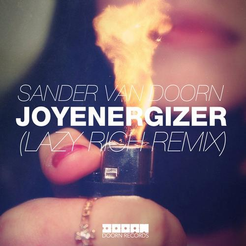 Album Art - Joyenergizer (Lazy Rich Remix)