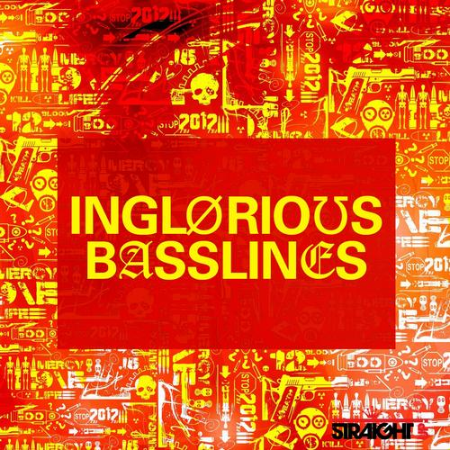 Album Art - Inglorious Basslines