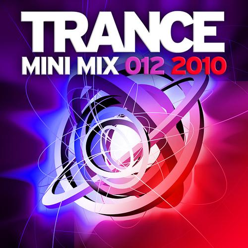 Album Art - Trance Mini Mix 012 - 2010