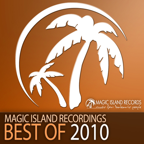 Album Art - Magic Island Records - Best Of 2010