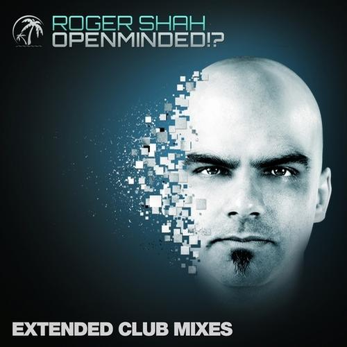 Album Art - Openminded!? - Extended Club Mixes