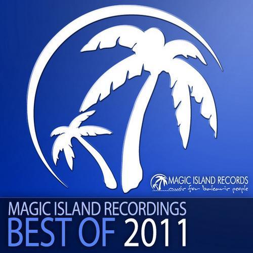 Album Art - Magic Island Recordings - Best Of 2011