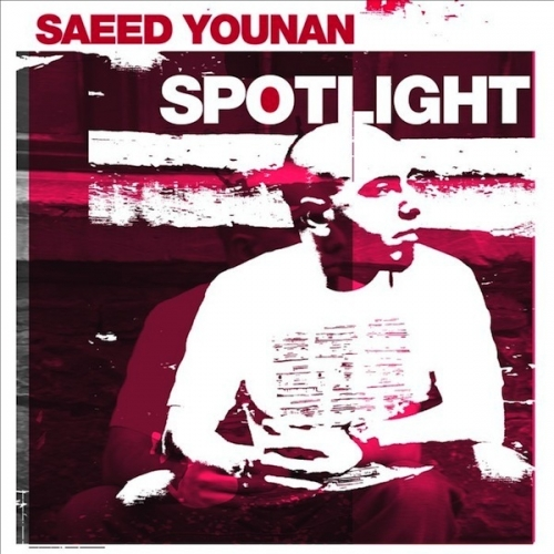 Album Art - Spotlight