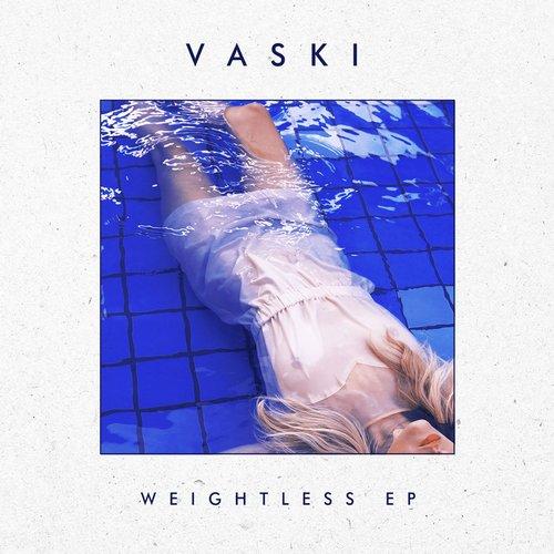 Album Art - Weightless - EP