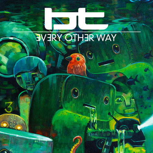 Album Art - Every Other Way