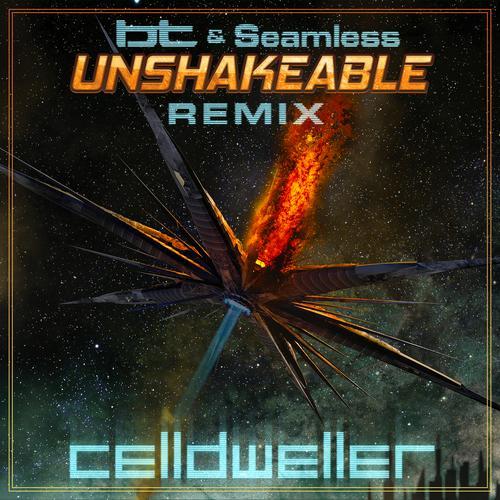 Album Art - Unshakeable (BT & Seamless Remix)