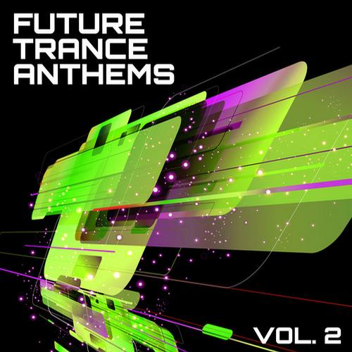 Album Art - Future Trance Anthems, Vol. 2