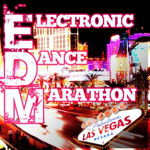 Album Art - Electronic Dance Marathon: Vegas
