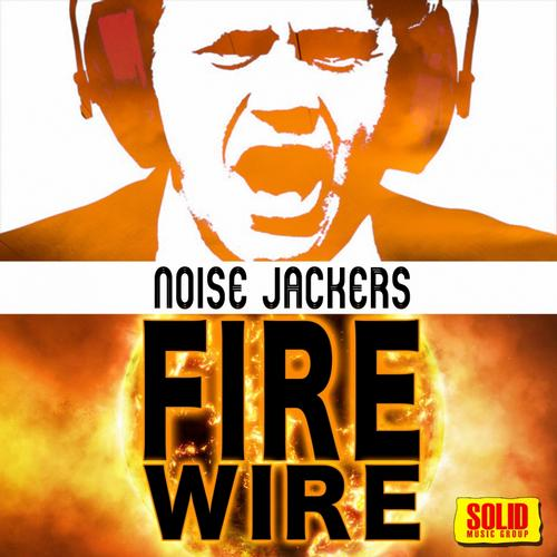 Album Art - Fire Wire