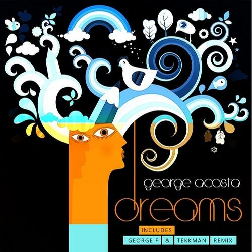 Album Art - Dreams