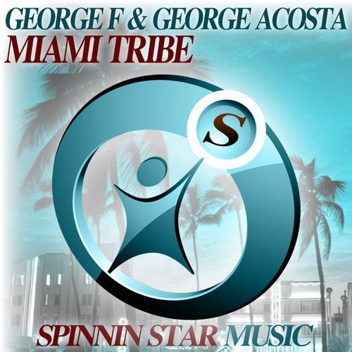 Album Art - Miami Tribe