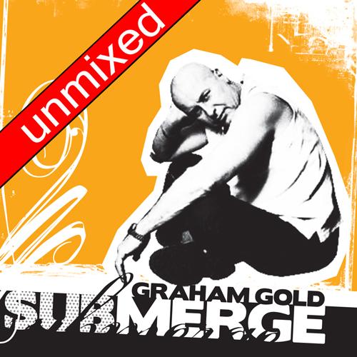 Album Art - Submerge - Volume 2