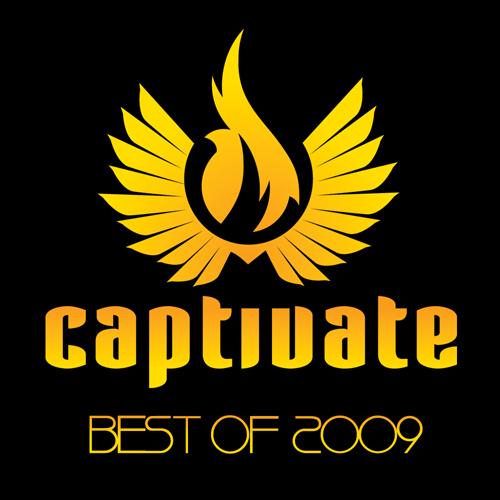 Album Art - Captivate - Best Of 2009