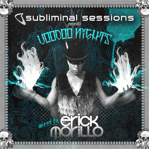 Album Art - Subliminal Sessions Voodoo Nights 2010