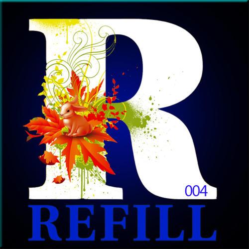 Album Art - Refill:004