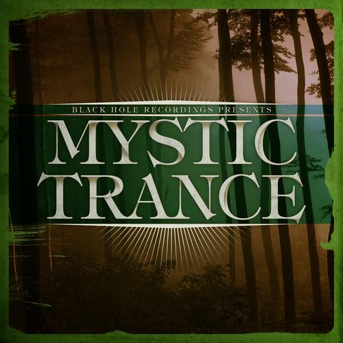 Album Art - Black Hole Recordings Presents Mystic Trance