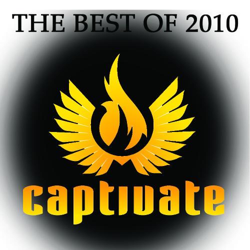 Album Art - Best Of Captivate 2010