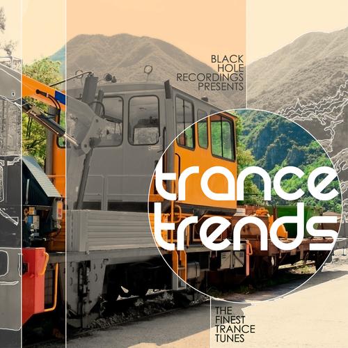 Album Art - Trance Trends