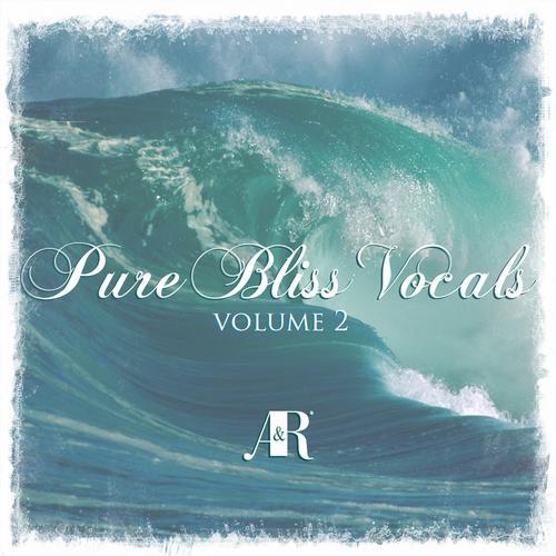 Album Art - Pure Bliss Vocals Volume 2
