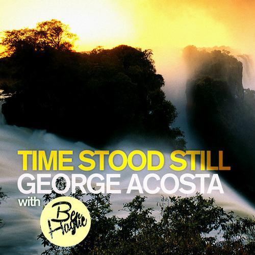 Album Art - Time Stood Still