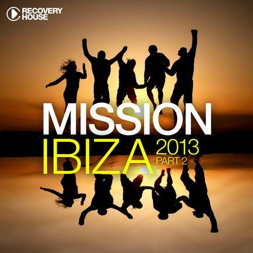 Album Art - Mission Ibiza 2013 (Part 2)