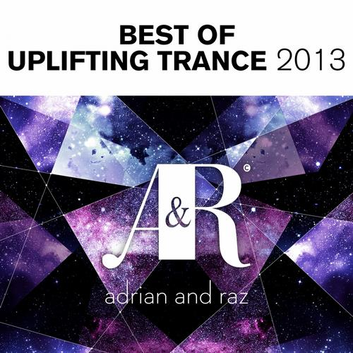 Album Art - Adrian & Raz - Best Of Uplifting Trance 2013