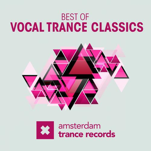 Album Art - Best Of Vocal Trance Classics