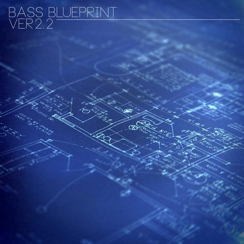 Bass Blueprint Ver 2.2 Album Art