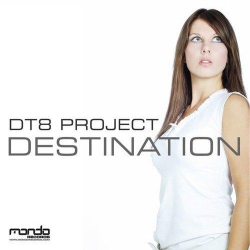 Album Art - Destination 2008