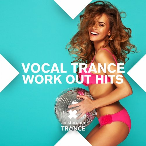 Album Art - Vocal Trance Work Out Hits 2014