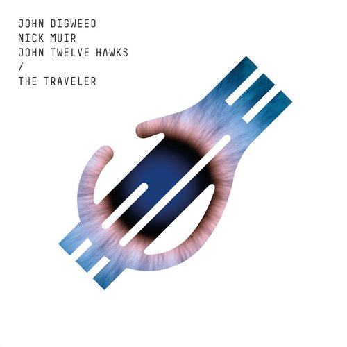 Album Art - The Traveler