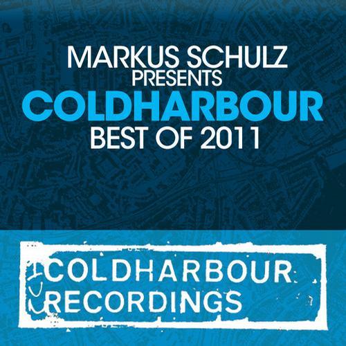 Album Art - Markus Schulz Presents Coldharbour Recordings - Best Of 2011
