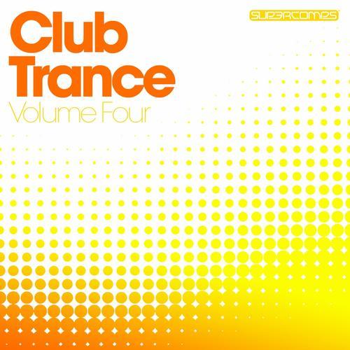 Album Art - Club Trance Volume Four