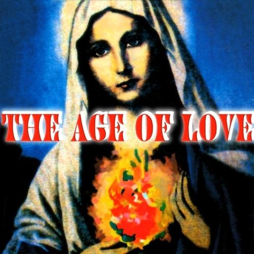 Album Art - The Age Of Love
