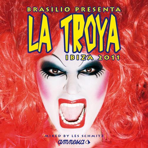Album Art - La Troya Ibiza 2011 (Ibiza 2011)