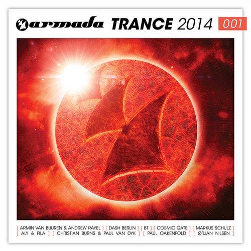 Album Art - Armada Trance 2014-001
