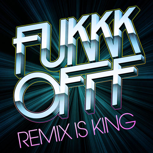 Album Art - Remix Is King