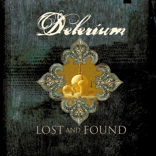 Album Art - Lost And Found Remixes EP