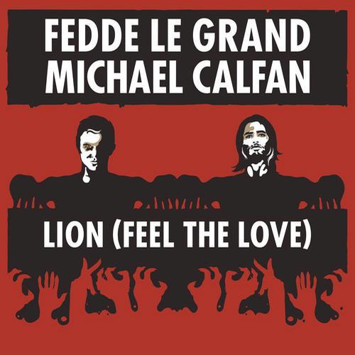 Album Art - Lion (Feel The Love)