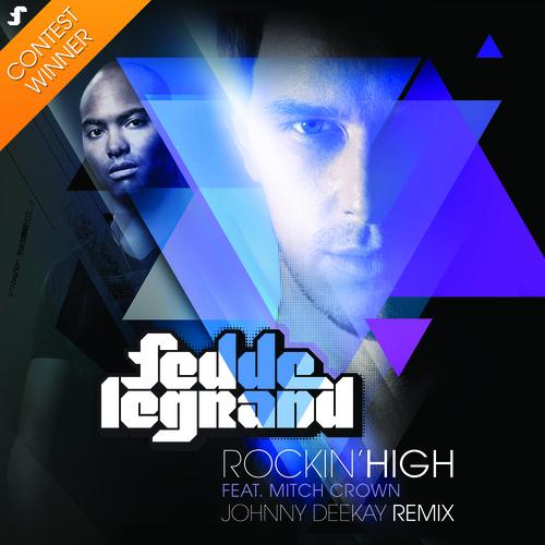 Album Art - Rockin' High (Johnny Deekay Remix)