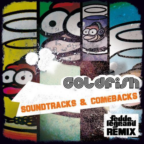 Album Art - Soundtracks and Comebacks (Fedde le Grand Remix)