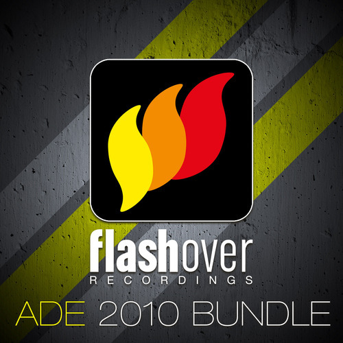 Album Art - Flashover Recordings ADE 2010 Bundle